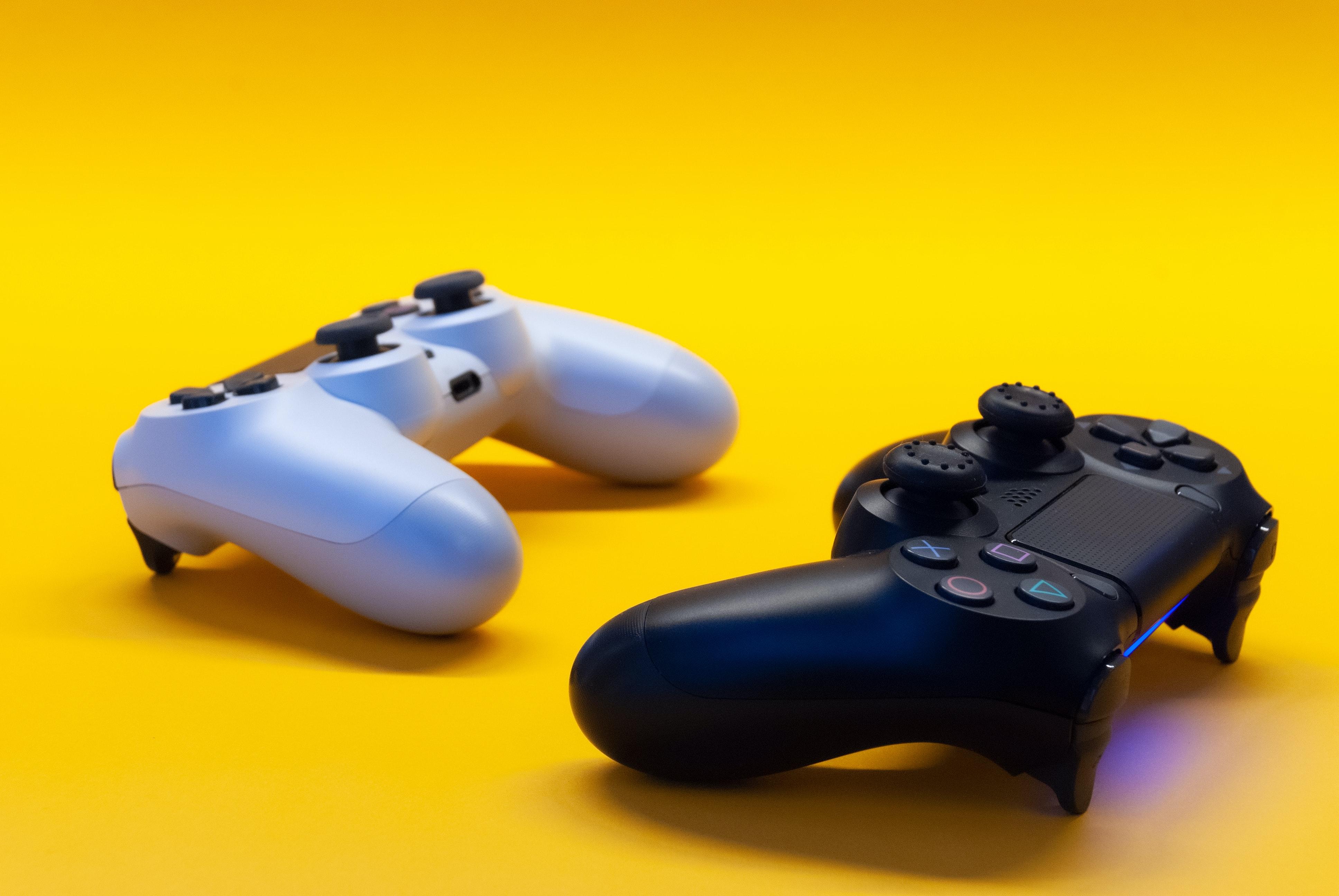 Confronting racial bias in video games - TechCrunch