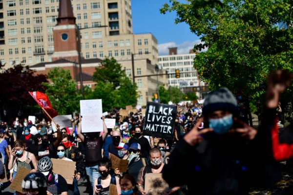 Startups Weekly: The George Floyd protests come home to the tech industry thumbnail