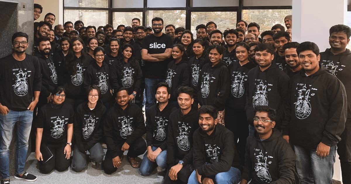 Slice recauda $ 6M para ayudar a los jóvenes indios a pagar digitalmente y construir puntaje de crédito 1