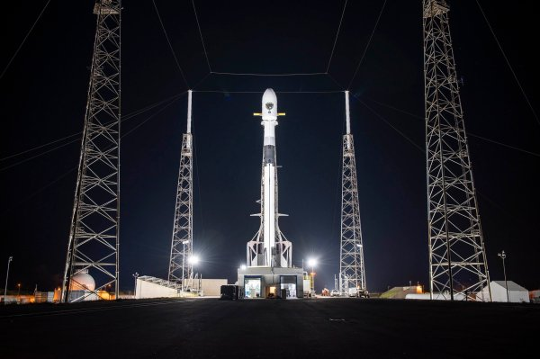 Armenian email campaign asks SpaceX not to aid Turkish regime with satellite launch - techcrunch
