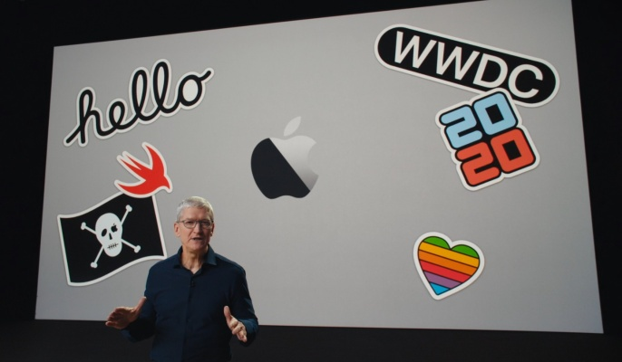 Here's everything Apple announced in the WWDC 2020 keynote today thumbnail