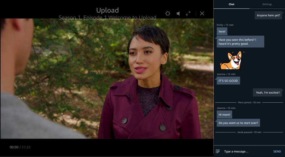 Amazon Brings a Prime Video App to the Microsoft Store