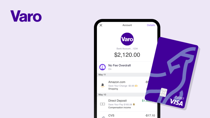 Challenger bank Varo, soon to become a real bank, raises $241M Series D - techcrunch