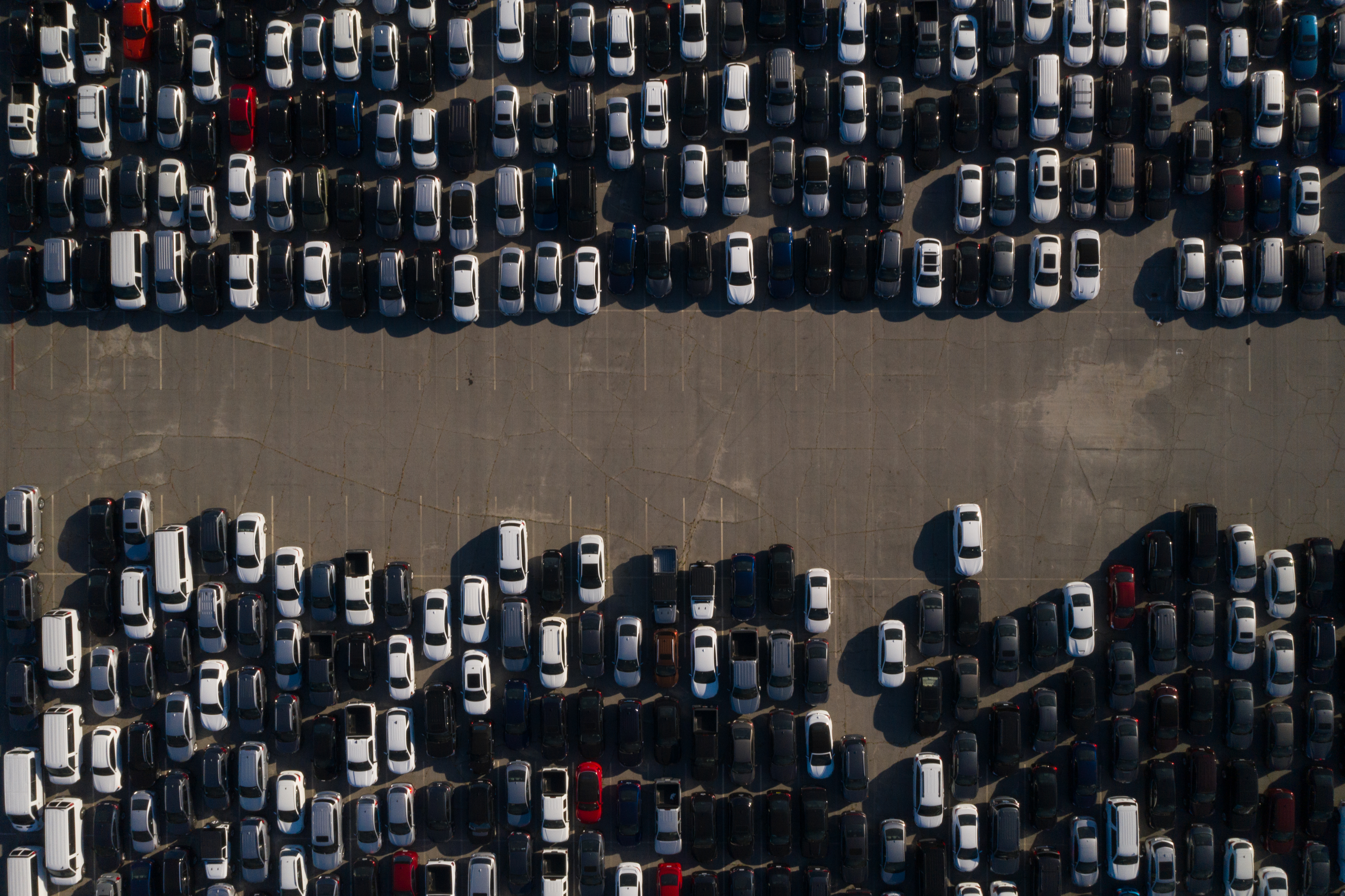 REEF Technology raises 0M from SoftBank and others to remake parking lots