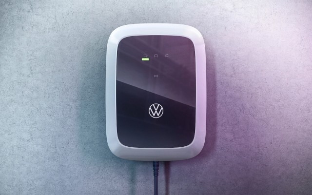 Volkswagen launches home EV charging system sales ahead of ID.3 vehicle deliveries – TechCrunch