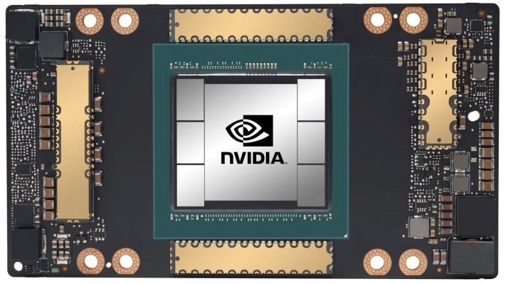 Nvidia's Ampere GPUs come to Google Cloud thumbnail
