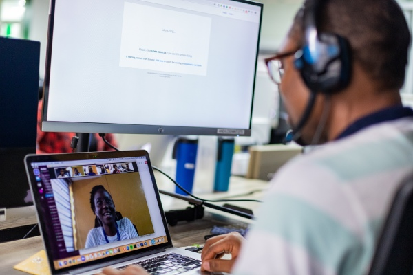 Andela, which builds engineering teams tapping African talent, goes fully-remote and opens to the wider continent thumbnail