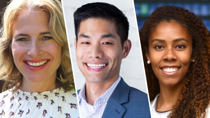 Hear from experienced edtech investors on the market's overnight boom at Disrupt 2020 thumbnail