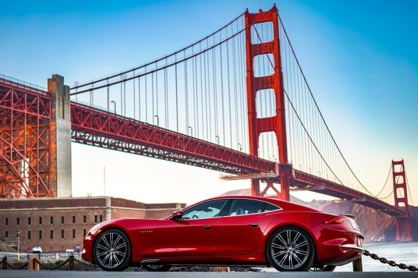 Karma Automotive raises $100 million as it looks to resell it EV platform to other automakers