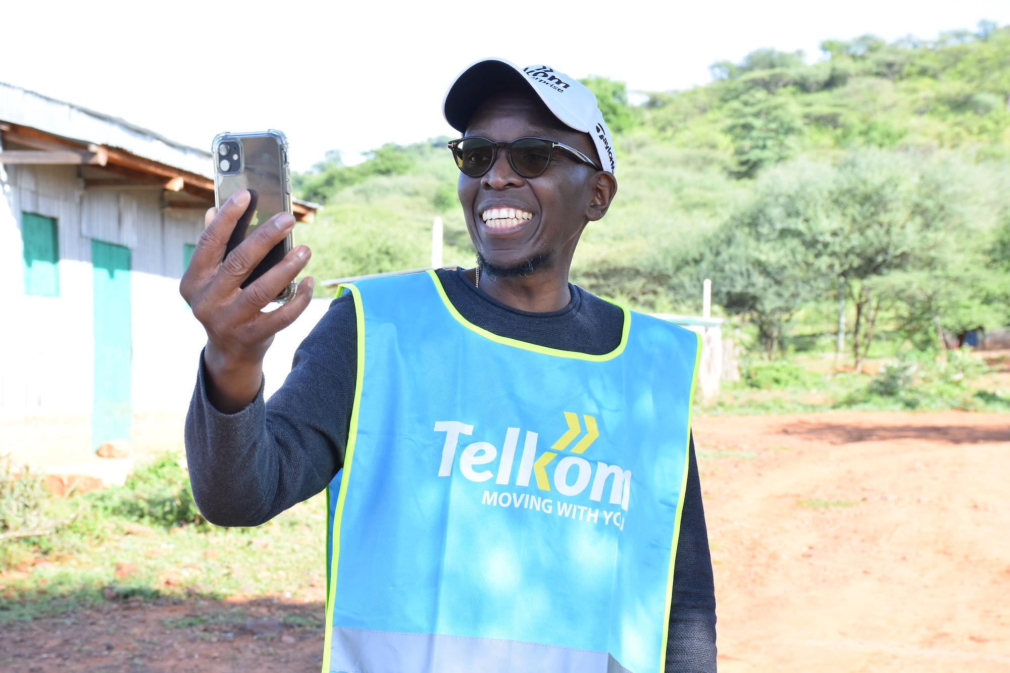 Alphabet's Loon launches its balloon-powered Kenyan internet service