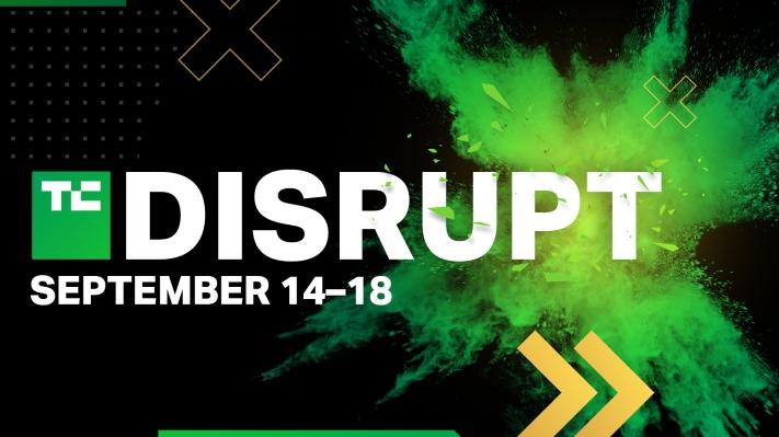 Announcing the Disrupt 2020 agenda thumbnail