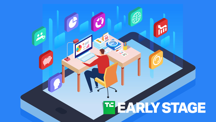 TechCrunch Early Stage 2020
