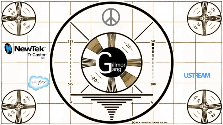 Gillmor Gang: Electrical Banana