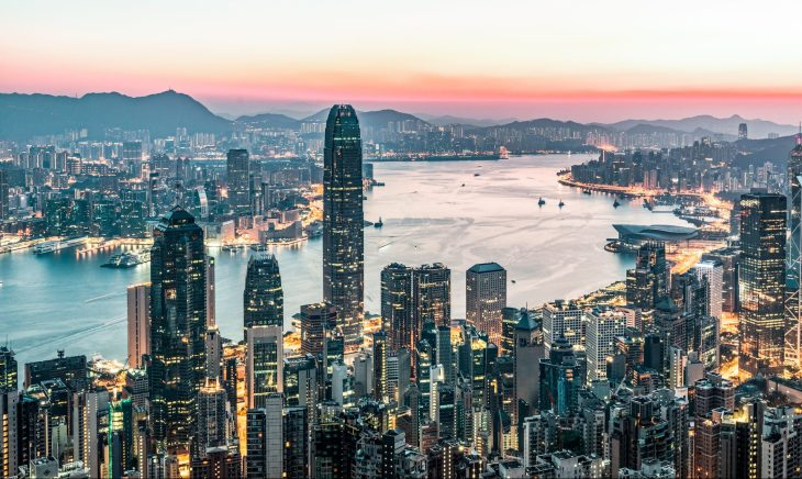 US plans to rollback special status may erode Hong Kong's startup ...