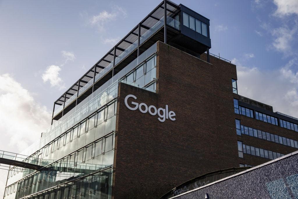 Google aurait annulé un projet de Cloud destiné à des pays comme la Chine