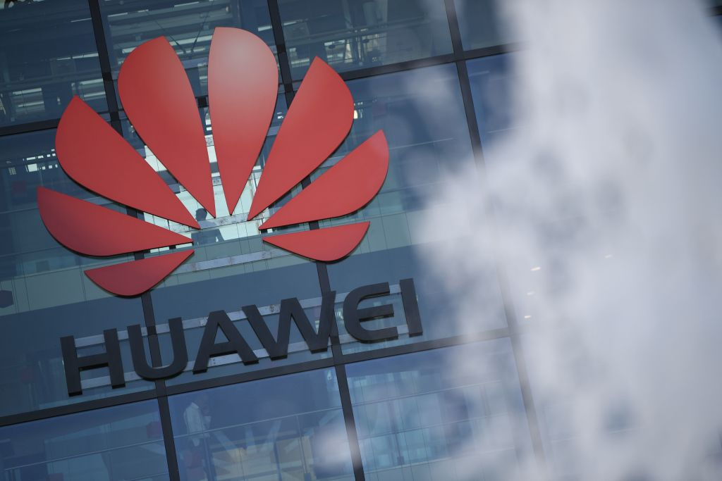 Vodafone : Britain set to ban Huawei from 5G, though timescale unclear