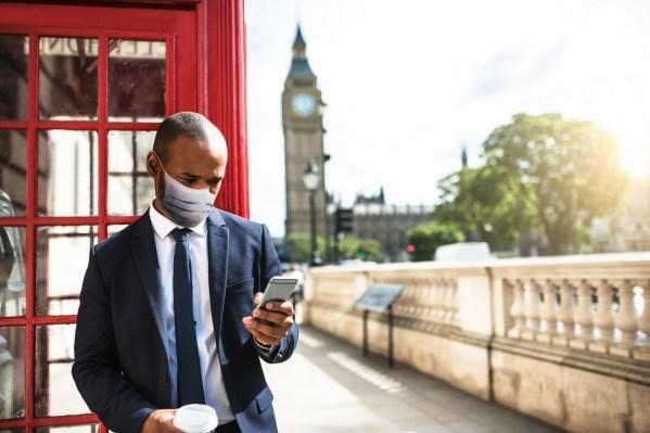 14 VCs discuss COVID-19 and London's future as a tech hub thumbnail
