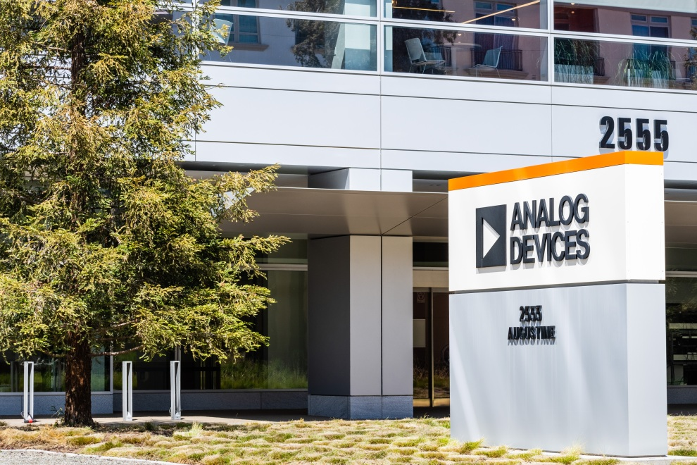 Analog Devices (ADI) Stock Is Looking Good Today After Reporting Positive Q2