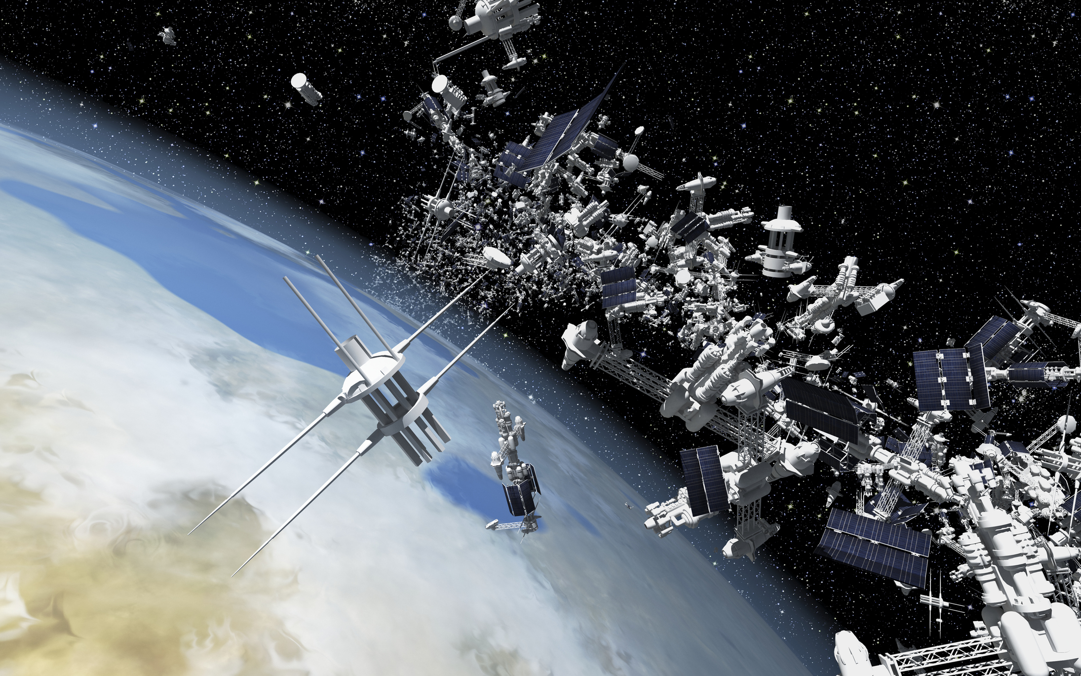 NASA's small business picks take on automation in space