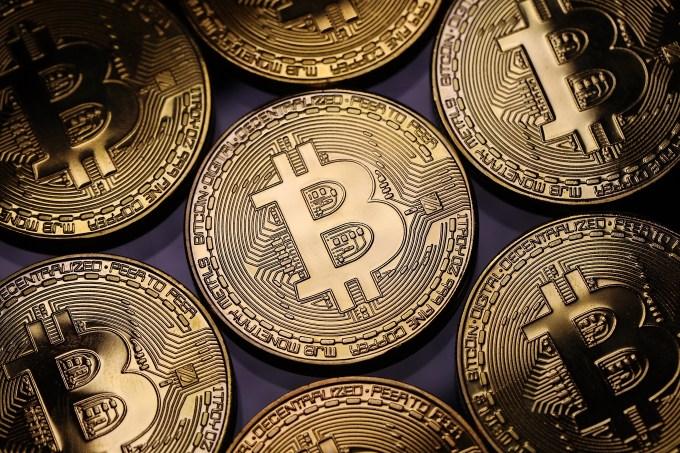 cryptocurrency rinkos dangtis