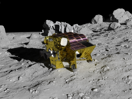 NASA signs agreement with Japan to cooperate across Space Station, Artemis and Lunar Gateway projects - TechCrunch