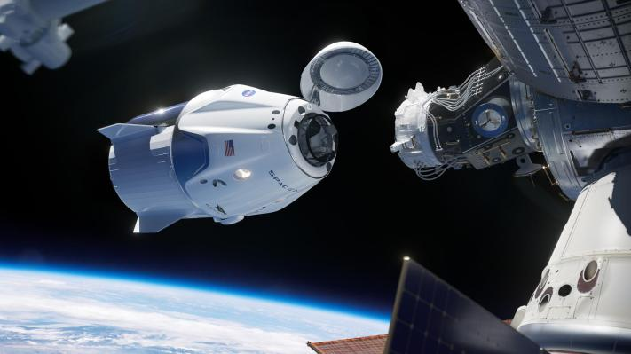 SpaceX and NASA targeting August 1 for Crew Dragon return trip with astronauts on board – TechCrunch