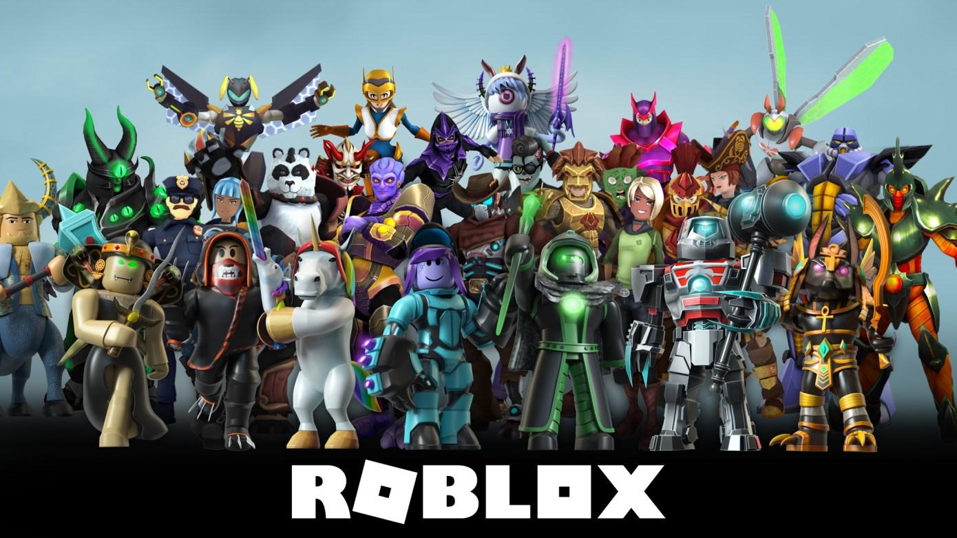 Roblox ahora tiene 150 millones de MAU y pagará a los desarr