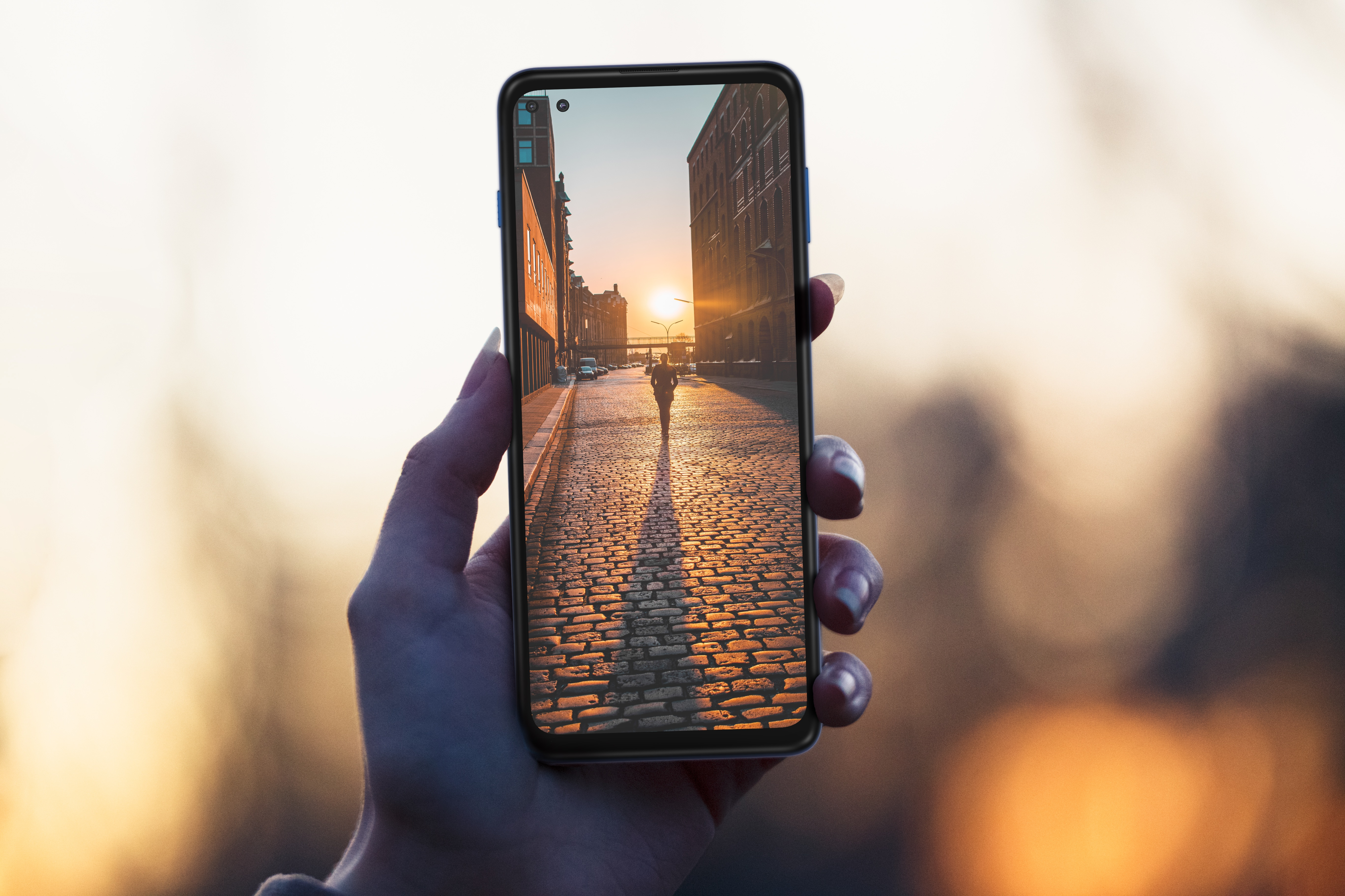 Moto G 5G Plus Joins Motorola's Budget Lineup
