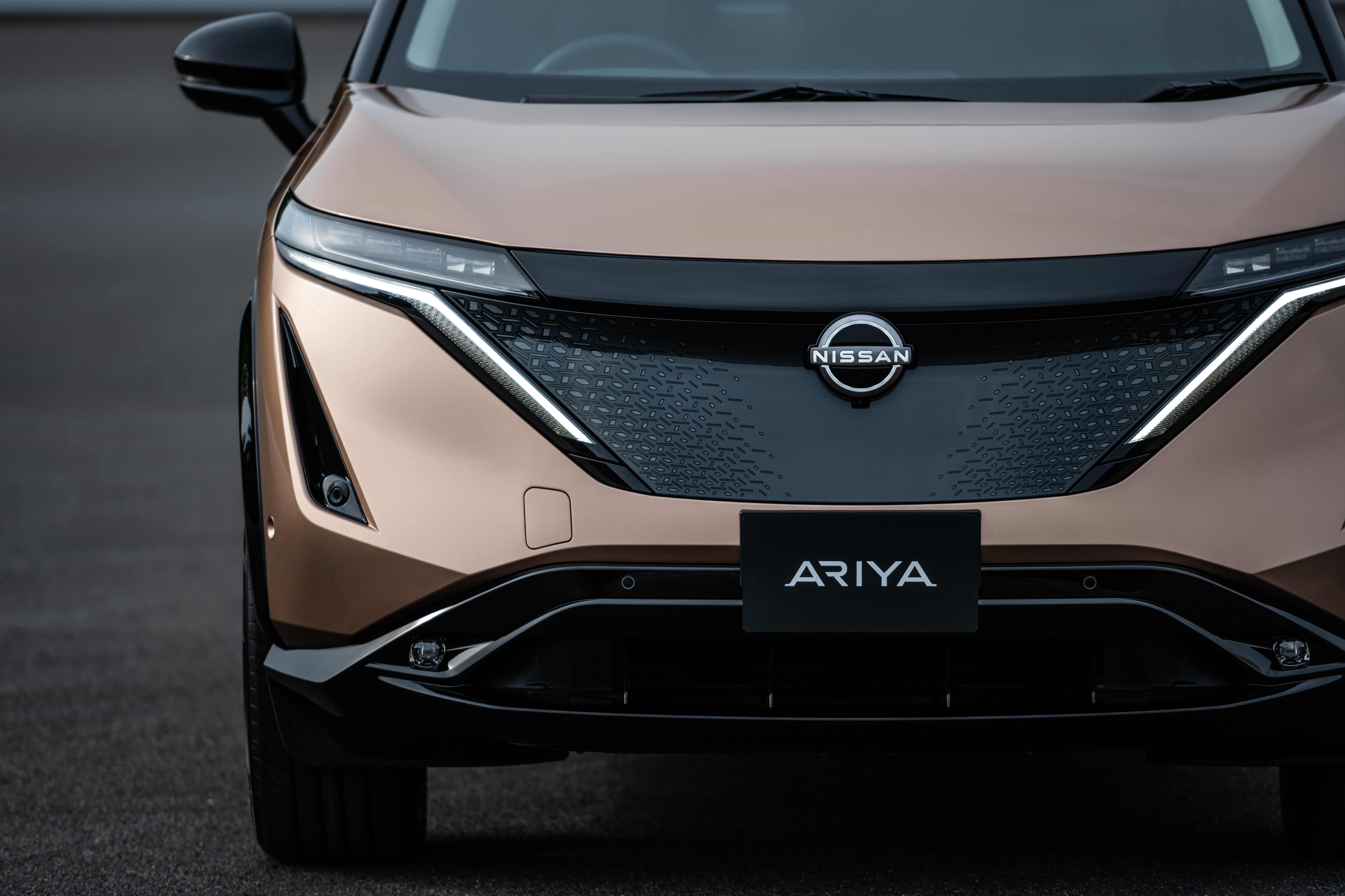 300-mile electric SUV priced to start around $40,000 — Nissan Ariya