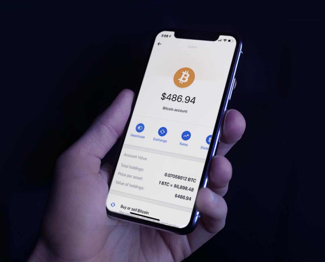 """""""Revolut"""" vartotojai gavo priėjimą prie dar dviejų kriptovaliutų Bitcoin ir kriptovaliutų indėliai"""