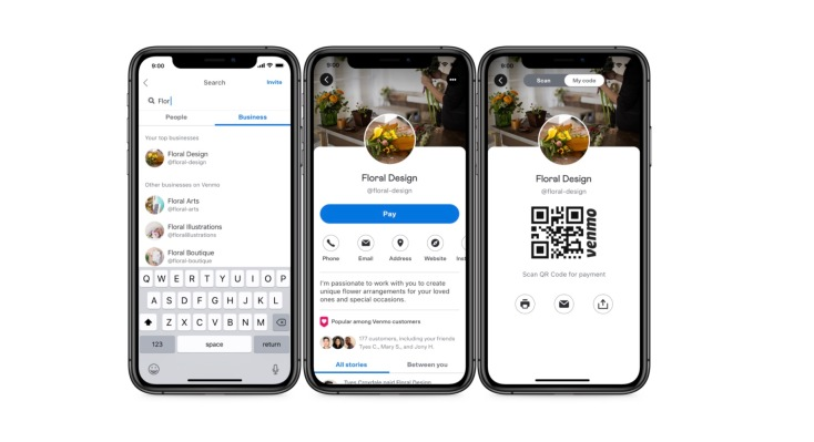 Venmo is going after small businesses. The PayPal-owned mobile payments app maker announced today it's piloting a new feature called Business Profiles that offers small sellers and other sole proprietors a more professional profile page on its platform, allow…