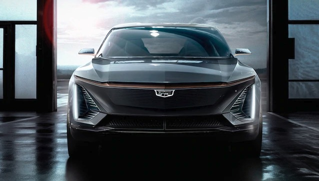 Gm Details 12 Upcoming Electric Vehicles From Cadillac Gmc Chevrolet And Buick Techcrunch
