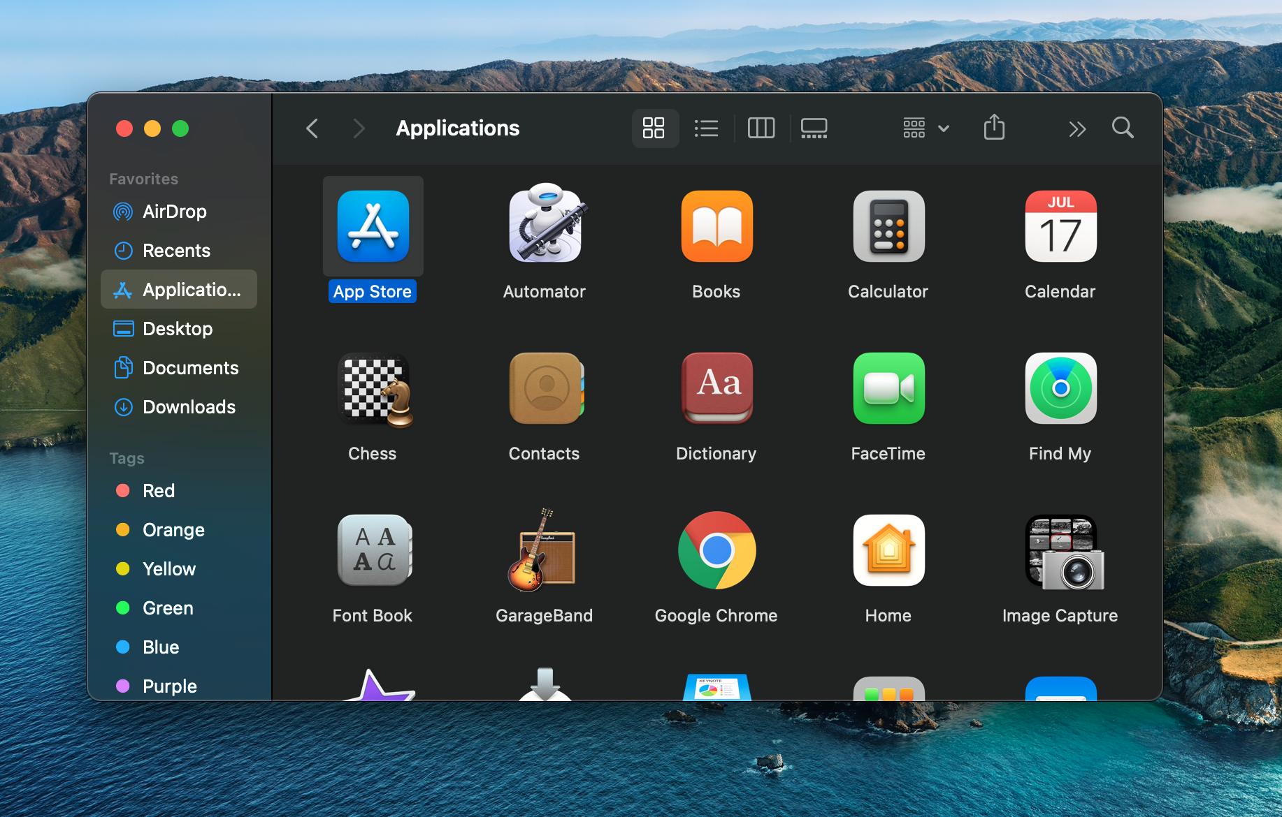 Macos 11 0 Big Sur Preview Techcrunch