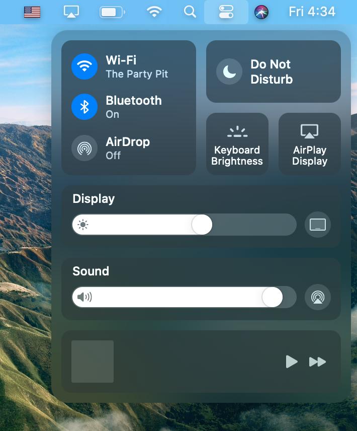 Apple Finally Releases macOS Big Sur Public Beta