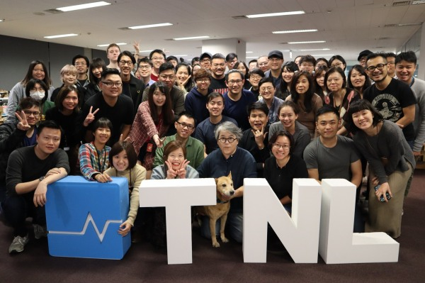 Taiwan-based TNL Media Group raises $eight million to construct its publishing and knowledge analytics companies – Startups