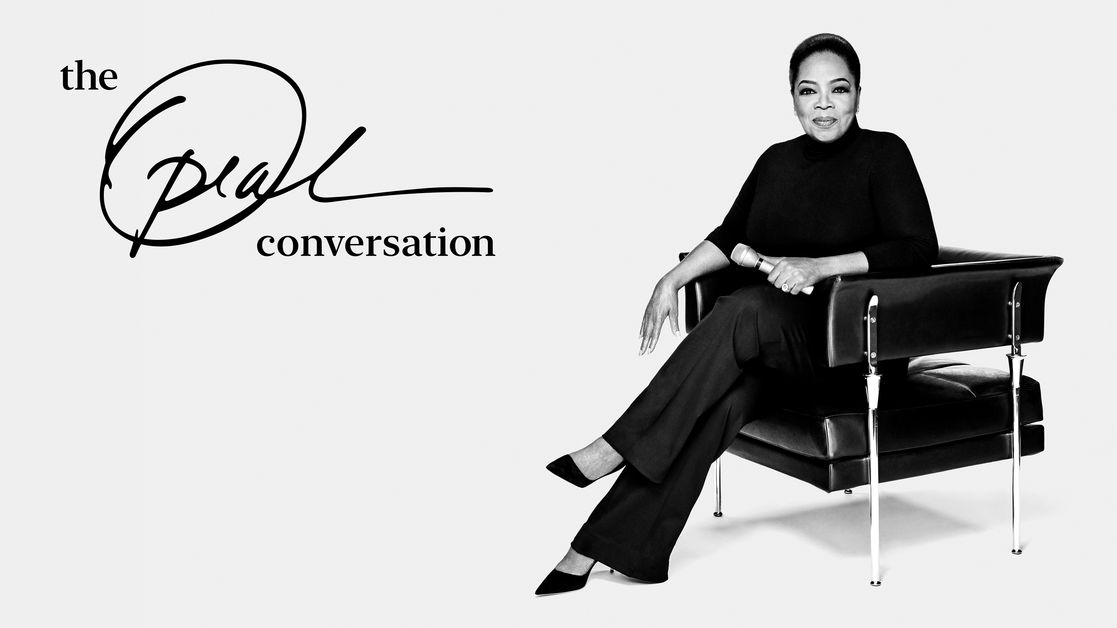 Oprah Winfrey Brings New Interview Series 'The Oprah Conversations' to Apple TV+