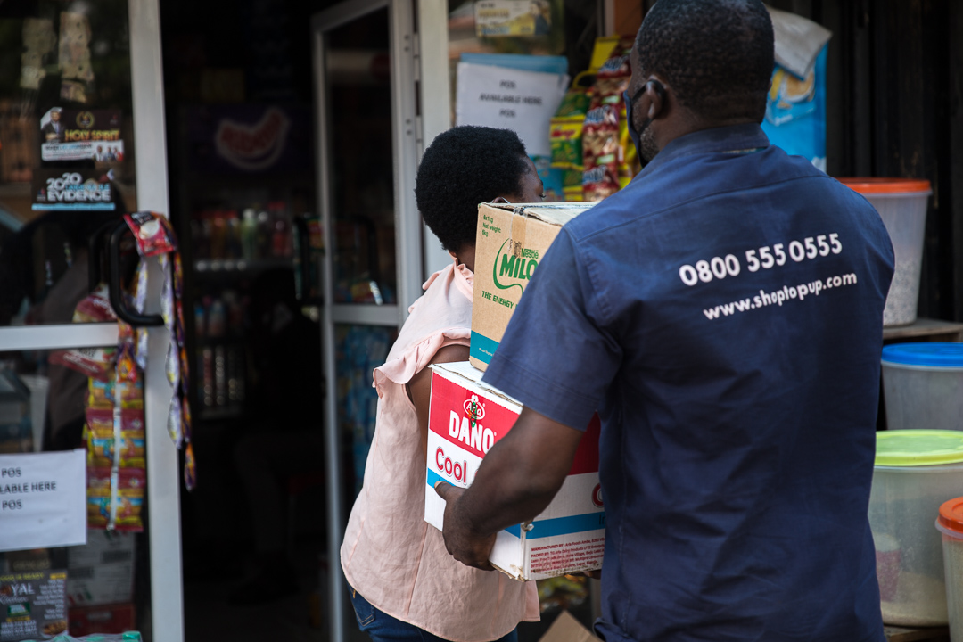 TradeDepot adds $10 million to add financial services to its supply chain services for African SMBs