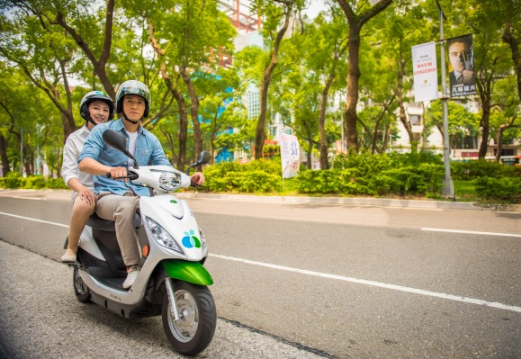 WeMo, one of Taiwan's biggest scooter-sharing platforms, gears up for international expansion