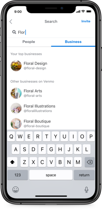 Venmo Begins Piloting Business Profiles For Small Sellers Pnu