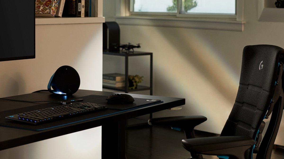 The Herman Miller X Logitech Gaming Chair Will Set You Back 1 500 Pnu