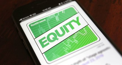 Equity Podcast icon