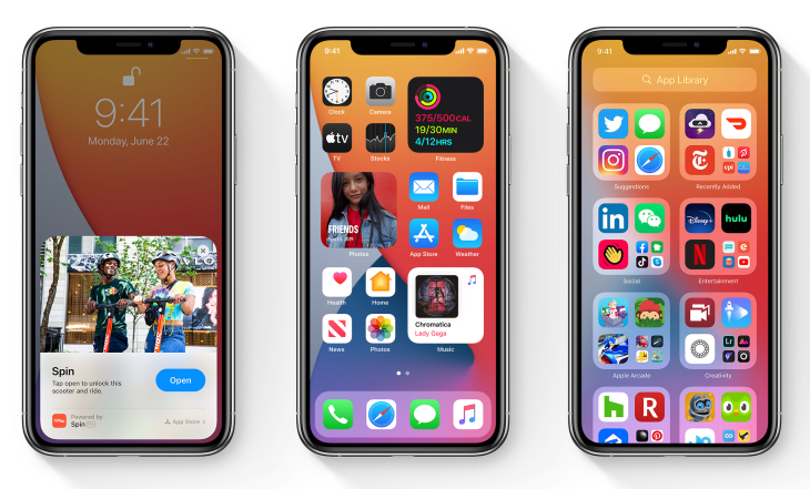 Apple Releases Ios 14 2 With New Emojis And An Accessibility Feature That Locates People With Lidar Techcrunch