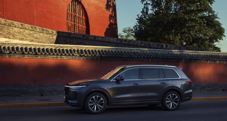 China's electrical SUV maker Li Auto raises $1.1 billion in U.S. IPO – Enterprise Capital