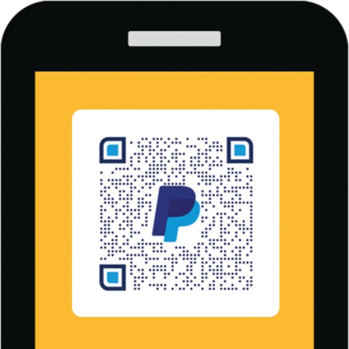 Paypal And Venmo Qr Code Checkout Is Coming To 8 200 Cvs Stores In