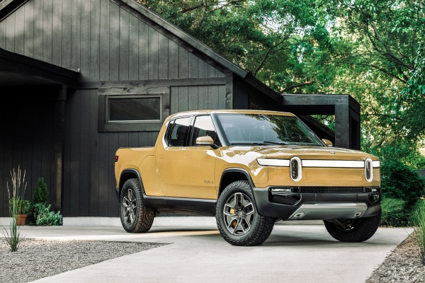 Rivian fires back at Tesla in lawsuit, accuses automaker of attempting to 'malign its reputation' - techcrunch