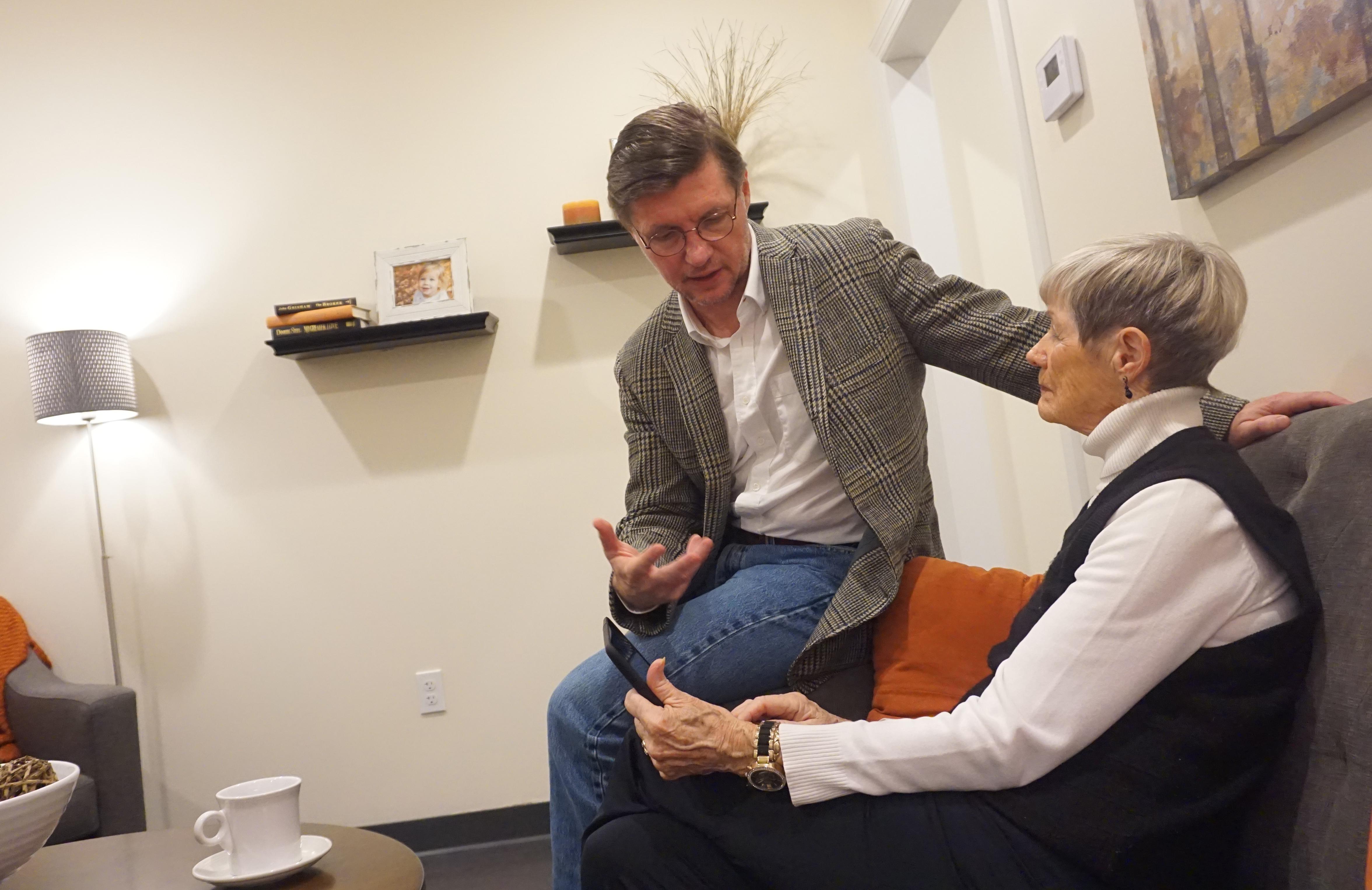 techcrunch.com - Sarah Perez - K4Connect, a startup bringing tech to senior living centers, closes its $21M Series B