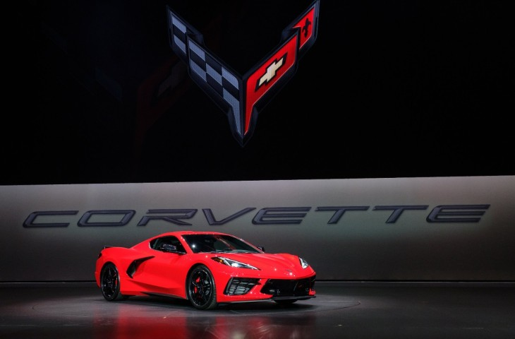 Gm Shifts Corvette Engineering Team To Its Electric And Autonomous Vehicle Programs Techcrunch