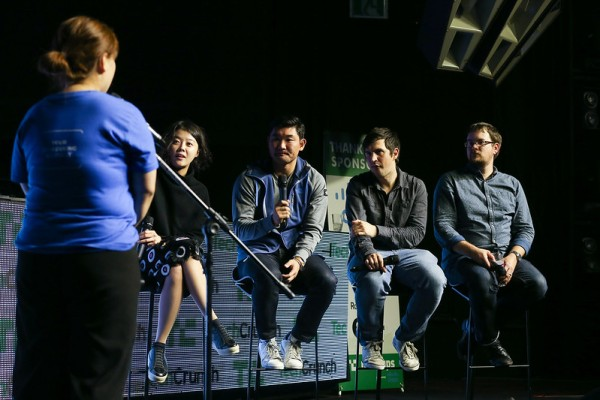 Tune in tomorrow and watch five startups compete at Pitchers & Pitches – TechCrunch