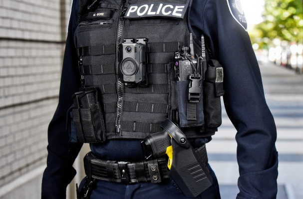 Axon delivers new tech for police, but are more tools really what cops need? thumbnail