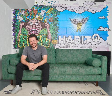 Digital mortgage company Habito completes £35M Series C